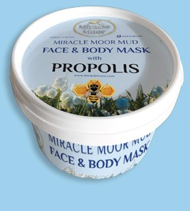 mask-with-propolis