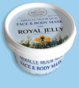 mask-with-royal-jelly